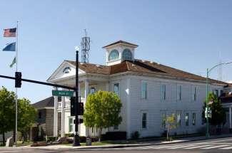 Churchill County